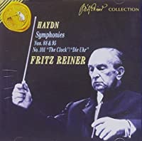 Haydn: Symphonies Nos. 88 & 95 / No. 101 The Clock / Die Uhr (1990-01-01)
