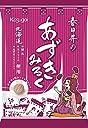 春日井製菓 あずきみるく 120g×12袋