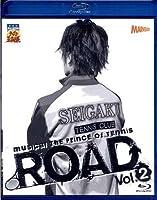【Blu-ray】ミュージカル テニスの王子様 ROAD Vol.2 新品未開封