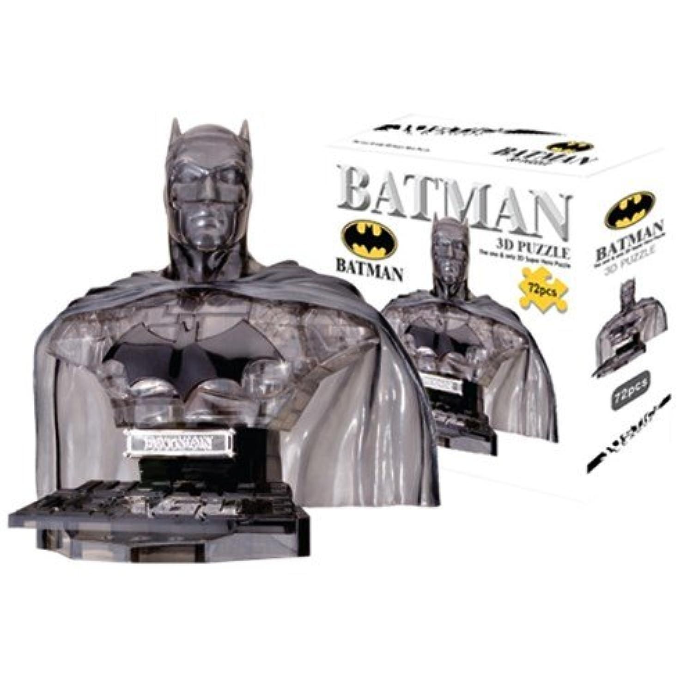 Hero 3d Puzzle - batman invisible
