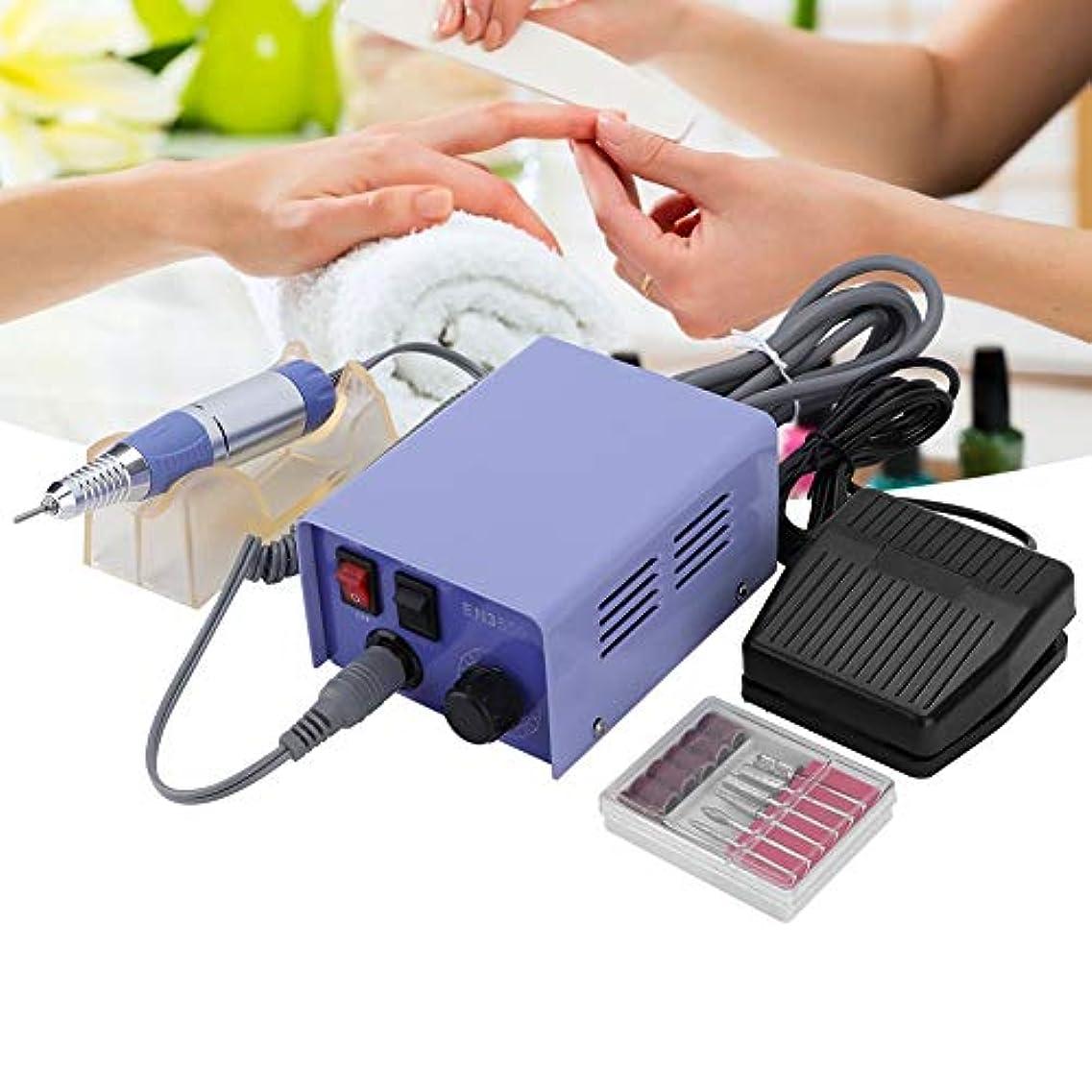 アークに賛成困難UVネイルドライヤー 50W 多機能 LEDネイルランプ 赤外線センサー 24個LED付き/デュアル光源/ 30秒、60秒、99秒/インテリジェント (1#)