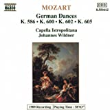 Mozart: German Dances