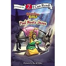 Paul Meets Jesus: Level 2