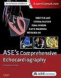 ASE's Comprehensive Echocardiography, 2e 画像