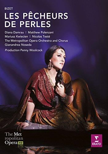 Les Pecheurs De Perles [DVD] [Import]の詳細を見る