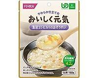 おいしく元気 魚沼コシヒカリのおぞうすい 150g (ホリカフーズ) (食品・健康食品)
