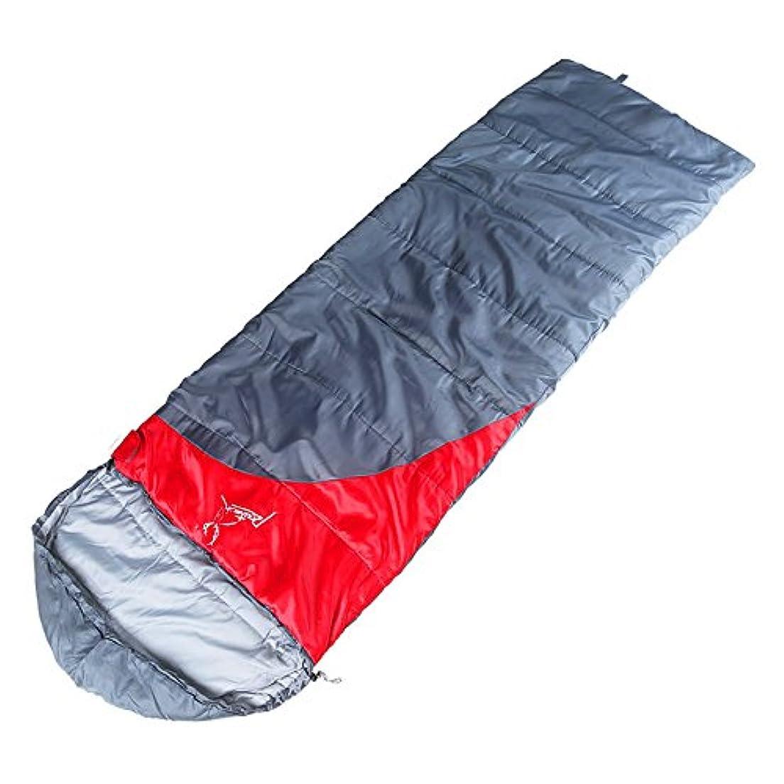 台無しにハブ独立したWaterly ポータブル二重寝袋通気性寝袋防湿湿気のある環境に適して暖かくて安定したフリーサイズ 顧客に愛されて
