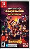 Minecraft Dungeons Hero Edition(輸入版:北米)- Switch