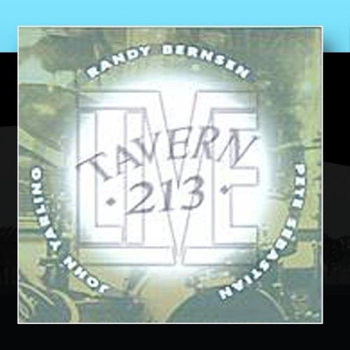 Live @ Tavern 213