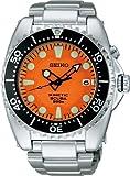 [セイコー]SEIKO 腕時計 PROSPEX プロスペックス ダイバースキューバ キネティック SBCZ015 メンズ