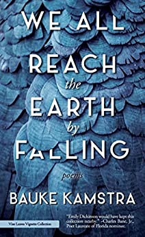We All Reach the Earth by Falling by [Kamstra, Bauke]