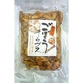 天ぷらごぼうチップス 120g