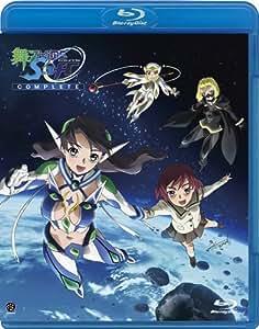 舞-乙HiME 0~S.ifr~(マイオトメシフル) COMPLETE [Blu-ray]
