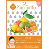 Pure Smile(ピュアスマイル) 乳液エッセンスマスク 1 枚 ビタミン