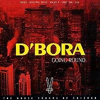 Going round [Single-CD]