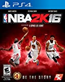 NBA 2K16 (輸入版:北米) - PS4