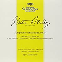 Berlioz: Symphonie Fantastique by Berlioz (2013-10-22)