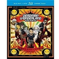 デッドマン・ワンダーランド: コンプリート・シリーズ 北米版 / Deadman Wonderland: Complete Series