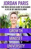 Growth Mindset University [並行輸入品]
