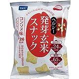 DHC 発芽玄米スナック コンソメ味 30g×12袋
