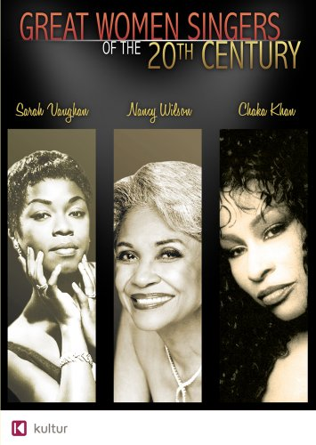 Great Women Singers of the 20th Century [DVD] [Import]