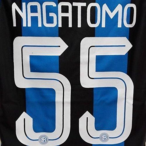 ≪メール便≫大人用 A011 インテルHOME NAGATOMO*55 長友 2・・・