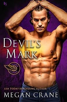 Devil's Mark: The Devil's Keepers by [Crane, Megan]