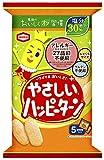 亀田製菓 やさしいハッピーターン 65g