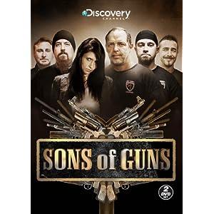 Sons of Guns [DVD] [Import]