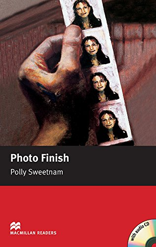 Photo Finish: Photo Finish - With Audio CD Starter