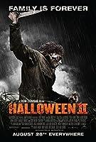 "Halloween 2–( 24"" x 36""映画ポスター"