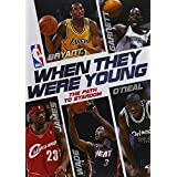 Nba - When They Were Young [DVD] [Import]