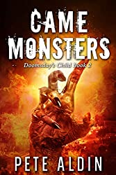 Came Monsters (Doomsday's Child Book 2) (English Edition)