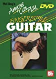 Anyone Can Play Fingerstyle Guitar Guitar (Fingerpicking) Dvd