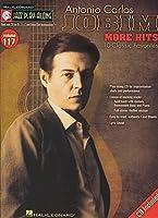 Antonio Carlos Jobim - More Hits (Jazz Play-along)