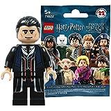 レゴ(LEGO) ミニフィギュア ハリー?ポッターシリーズ1 パーシバル?グレイブス|LEGO Harry Potter Collectible Minifigures Series1 Percival Graves 【71022-22】