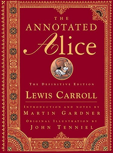 The Annotated Alice: The Definitive Editionの詳細を見る