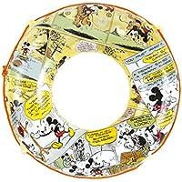 浮輪90cm ミッキーマウスコミック