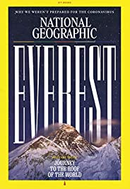 National Geographic [US] July 2020 (単号)