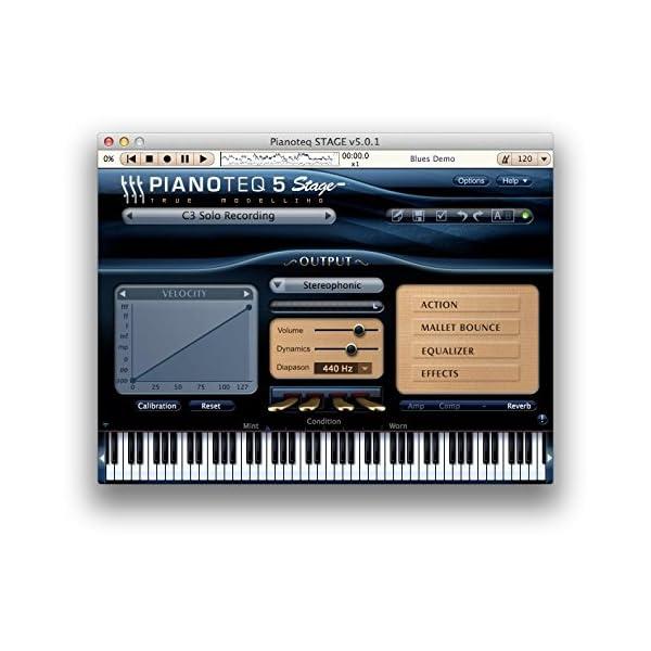【正規輸入品】 Modartt Pianote...の紹介画像2