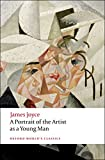 A Portrait of the Artist As a Young Man (Oxford World's Classics) 画像