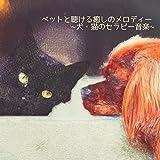 猫や犬がぐっすり眠る音楽