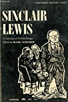 Sinclair Lewis, a Collection of Critical Essays. (20th Century Views)