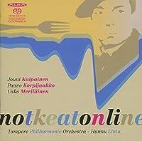 Notkeatonline by KAIPAINEN / KORPIJAAKKO (2013-12-02)