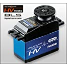 BLS157HV (飛行機用 ハイトルク ブラシレス ハイボルテージサーボ) 00106783-1