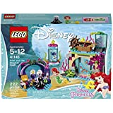 LEGO Disney Princess Ariel and The Magical Spell 41145 Playset Toy