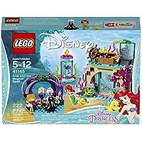 """レゴ (LEGO) ディズニー アリエル""""海の魔女アースラのおまじない"""" 41145"""