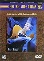 Beginning Electric Slide Guitar [DVD] [Import]