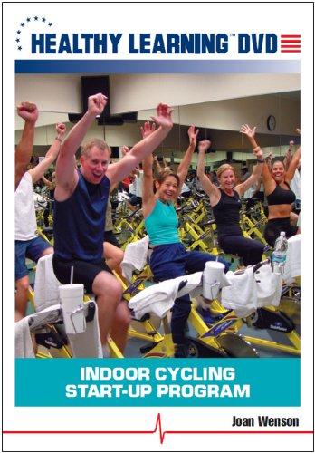 Indoor Cycling Start-Up Program
