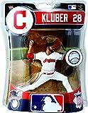 Corey Kluber Cleveland Indians Importsドラゴンアクションフィギュア